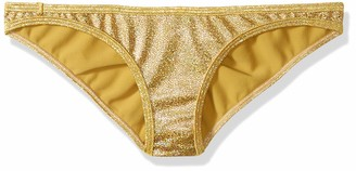 BodyZone Women's New Years Exposed Side Panty