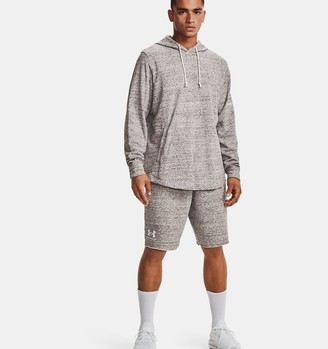 Under Armour Men's UA Rival Terry Hoodie