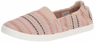 Roxy Women's Danaris Slip On Sneaker Shoe