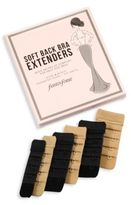 Fashion Forms Bra Extenders/6-Pairs