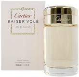Cartier Baiser Vole 3.3-Oz. Eau de Parfum - Women
