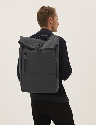 Marks and Spencer Rolltop Backpack
