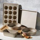 Crate & Barrel OXO ® Pro Non-Stick 5-Piece Bakeware Set