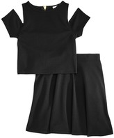 Sally Miller Girls' Ivy Skirt Set