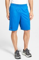 Under Armour 'Micro - HeatGear®' Printed Knit Shorts