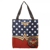 Bioworld DC Comics Wonder Woman Packable Tote