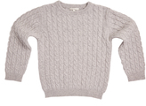 Marie Chantal Marie-Chantal Cashmere Cable Sweater