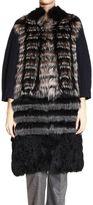 Christian Dior Fur coats