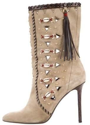 b5f138ec6a5 Tamara Boots - ShopStyle