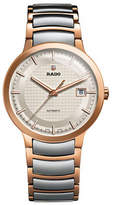 Rado Unisex Automatic Centrix R30953123 Watch