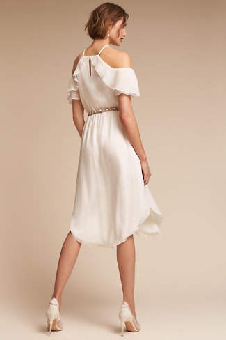 BHLDN Miller Dress