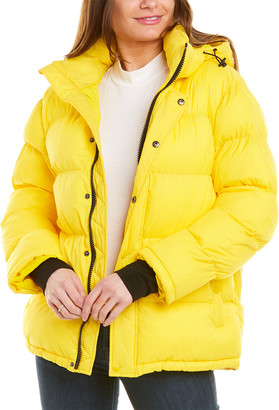 Bagatelle Sport Super Puffer Jacket