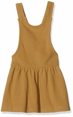 Name It Baby Girls' Nmfthri SWE Spencer Unb Dress