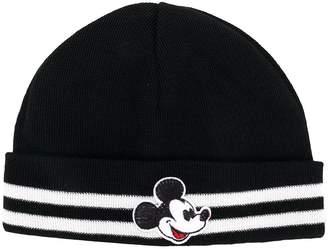 GCDS Mickey Mouse beanie