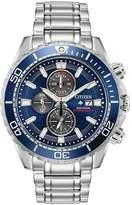 Citizen Men's Eco-Drive Promaster Diver Bracelet Watch
