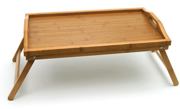 Lipper Serveware, Bamboo Bed Tray