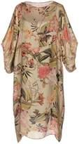 Laviniaturra Knee-length dresses - Item 34813326
