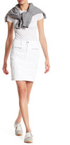 AG Jeans Tyler Cargo Pencil Skirt