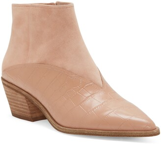 Louise et Cie Vada Pointy Toe Bootie