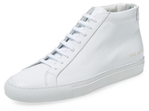 Common Projects Leather High Top Sneaker