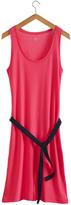 Petit Bateau Women's vest top dress in new cotton