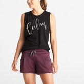 Lucy Graphic Tank-calm