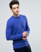 United Colors Of Benetton Jumper In 100% Cotton