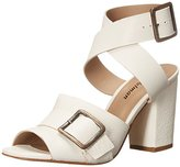 Delman Women's D-Carly-SG Dress Sandal