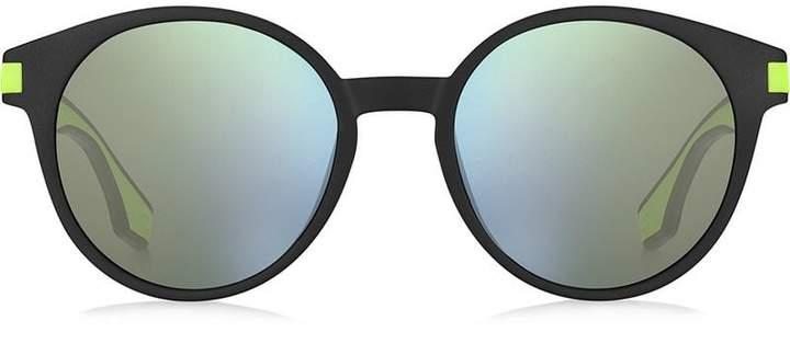 Marc Jacobs Eyewear round tinted sunglasses