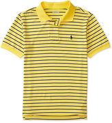 Ralph Lauren Striped Stretch Polo Shirt