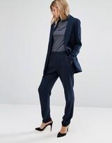 Vero Moda Tailored Peg Pants