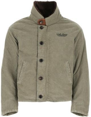 Visvim Flight Jacket