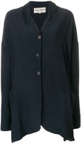 Dolce & Gabbana Pre Owned loose fit shirt jacket
