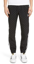 adidas Men's Triangle Dot Track Pants