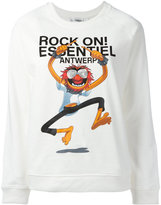 Essentiel Antwerp - Rock On! T-shirt - women - Cotton - S