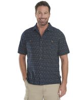 Woolrich Men's Altitude Modern-Fit Button-Down Shirt