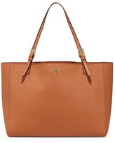 Tory Burch York Saffiano Leather Tote Bag