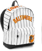 PINK Baltimore Orioles Mini Backpack