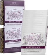 Tarte BrazillianceTM Skin Rejuvenating Maracuja Self Tanning Face Towelettes