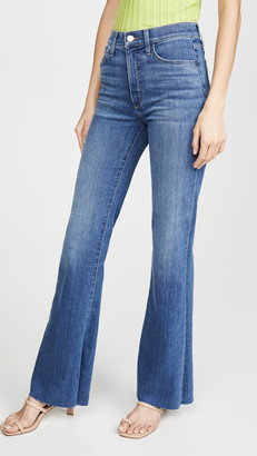 Joe's Jeans The Molly High Rise Jeans