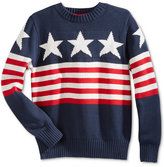 Tommy Hilfiger Americana Sweater, Big Boys (8-20)
