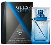 GUESS Night Men Eau de Toilette Spray