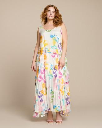 Tanya Taylor Colette Dress