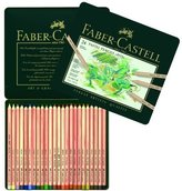 Faber-Castell Fine Art Writing Pens, Pencils & Marking Pens 112124 M by Faber Castell