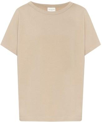 Dries Van Noten Cotton-jersey T-shirt