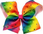 Impulse JoJo Siwa Large Signature Hair Bow Rainbow