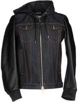 DSQUARED2 Denim outerwear - Item 42614457