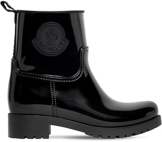 Moncler 40mm Rubber Boots