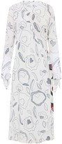 Sabinna Holly Dress