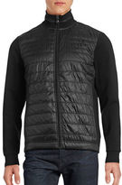 HUGO BOSS Pizzoli Quilted Active Jacket